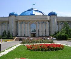 XI Оразбаевские чтения