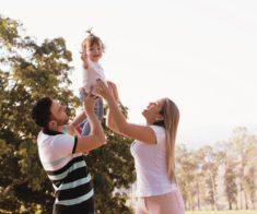 Тренинг «Искусство быть родителем»