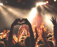 Концерт «Әндер мен жылдар»