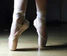 """Премьера одноактных балетов """"Шопениана"""", """"Открывая Баха"""", """"Болеро"""""""