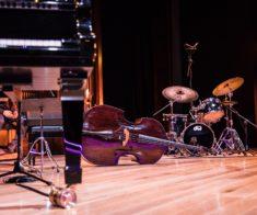 Концерт Ирэн Аравиной «Небесный JAZZ»