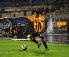 Футбол: «Кайрат» — «Астана»