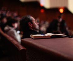 Лекция и дискуссия по логотерапии