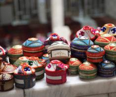 Выставка-ярмарка «Art Bazar. Шелковый путь»