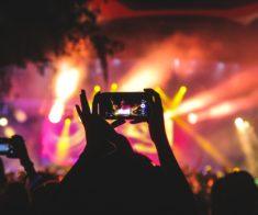Концерт Ramil & INTROVERT