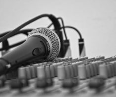 Мастер-класс «Магия голоса»