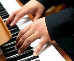 Концерт «Великие пианисты джаза»
