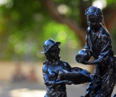 Лекция «Новая история скульптуры ХХ века»