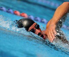 Презентация «Хватит плавать по-собачьи: учись плавать кролем»