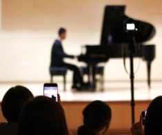 III-международный конкурс пианистов Piano Fest Almaty