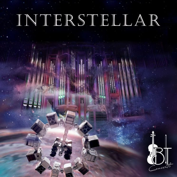 BT Concerts: Interstellar