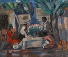 Фестиваль, посвященный 80-летию художника Хитахунова Мариса