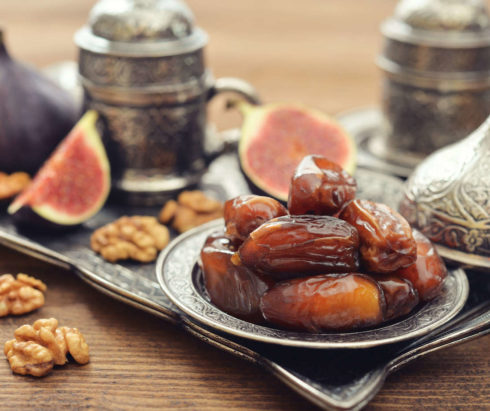Ифтар: кафе и рестораны Алматы