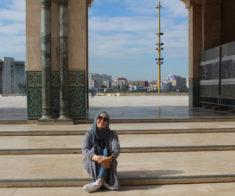 Зара Асаева: о Lifestyle девушки в хиджабе
