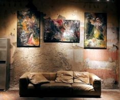 Выставка OYANU Premium Art of Central Asia