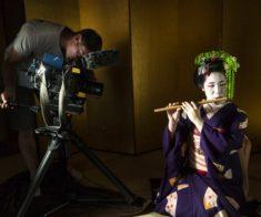 Показ фильма «Ван Гог и Япония»