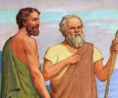 Семинар «Диалоги Сократа. Как находить ответы на важные вопросы?»
