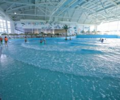 Аквапарк Miami AQUAPARK&SPA