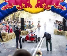 Red Bull Soapbox Race Almaty 2019