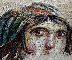 Выставка «Искусство мозаики турецких мастеров»