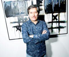 Artist Talk: Арыстанбек Шалбаев