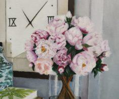 Выставка «Весна, цветы»