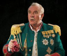 Спектакль «Ревизор» (ТЛ)