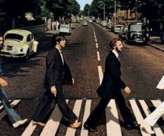 Оперное исполнение лучших хитов The Beatles