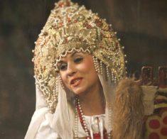 Спектакль «Василиса Прекрасная»