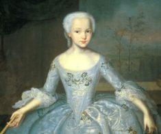 Лекция «Золотой век русского портретного искусства»