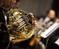 Концерт «Валторна — охотничий рог»