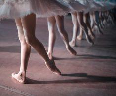 Звезды мирового балета «Спящая красавица»