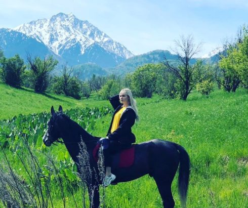 Конный клуб Almaty Hills