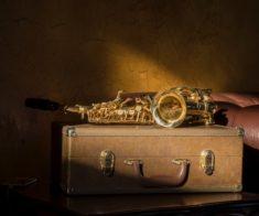 Концерт «Весенний саксофон»