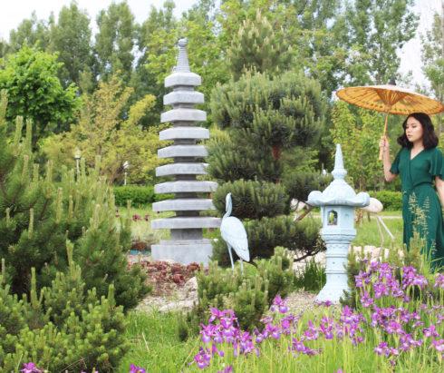 5 красивых мест для фотосессий в Алматы