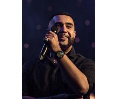 Jah Khalib – большой осенний концерт