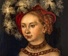 Лекция «Объять необъятное. Искусство Нидерландов и Германии 15-16 веков»