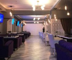 Ресторан KenRai