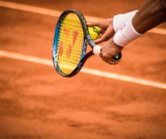 Академия тенниса «Максат»