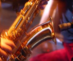 Концерт «Sax Лабиринт»