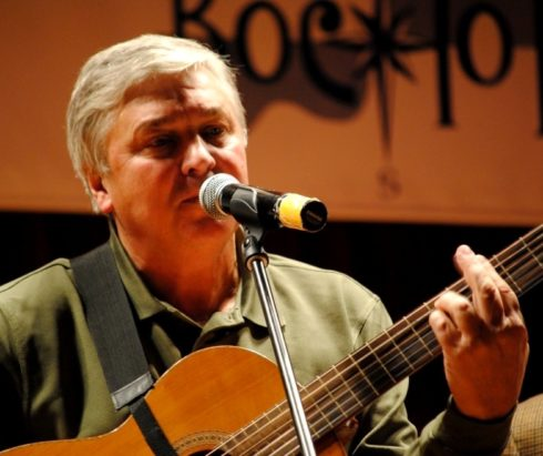 Концерт Алексея Брунова