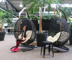 Web-дизайнер Салтанат Ташибаева: о том как сменить профессию и добиться успеха