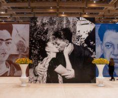 Public talk: Фрида и Диего