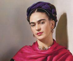 Public talk: Фрида Кало. Жизнь как искусство