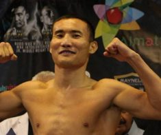 Boxing Fight в Алматы