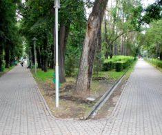 Парк «Карагайлы»