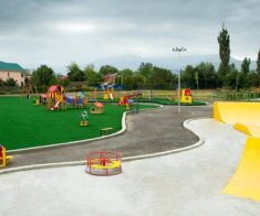 Alibi City Park