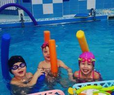 Детский бассейн Kidspace