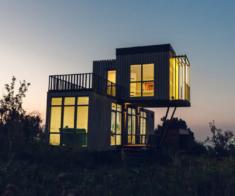Гостевой дом IHouse