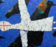 Выставка «Камбэк»